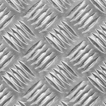 Aluminium Lamè